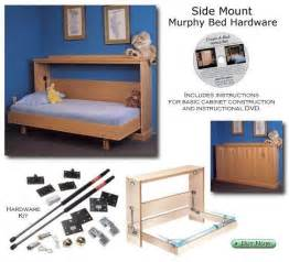 Murphy Bed Diy Pdf Diy Horizontal Murphy Bed Plans Pdf Plans
