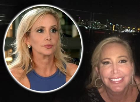 real housewife shannon beador becoming obese shannon beador warned by rhoc