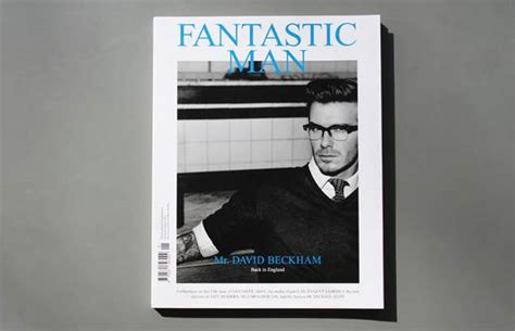 Beckham Fantastic david beckham i fantastic euroman