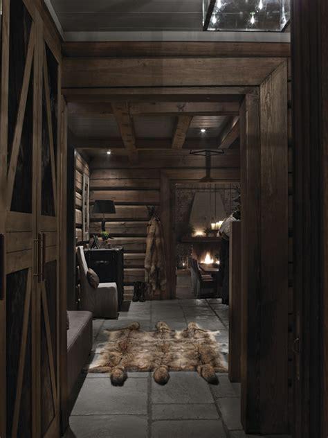 Shitty Cabin by Interior Interi 248 Rmagasinet