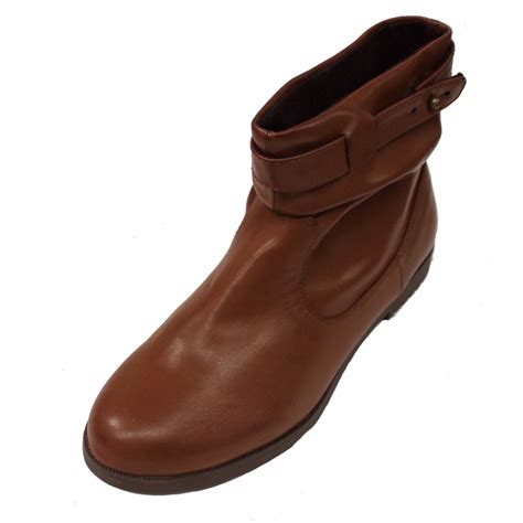 authentic zara s brown vintage leather shoes