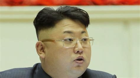 north korea students required to get kim jong un haircut