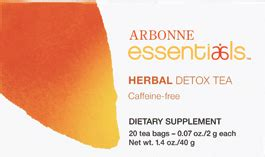 Arbonne Herbal Detox Tea Reviews by Day 9 What Is Arbonne My Arbonne Detox A 28 Day Journey