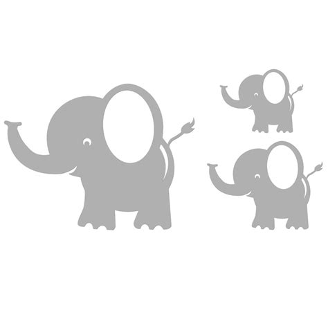 elephant wall decals for nursery compare prices on grey nursery shopping buy low