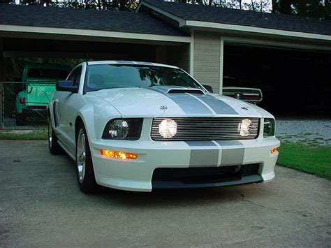 07 mustang gt fog lights add fog lights to my shelby gt the mustang source ford