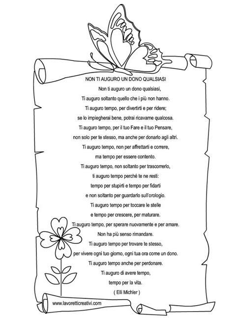 fuoco sui ricordi testo poesia anno scuola auguri alunni poesie e