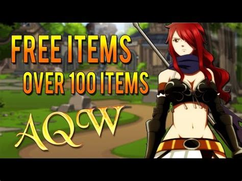 how to get epic/awesome non member items ☆ free (over 100