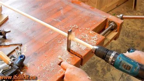 cool woodworking tools dowel jig
