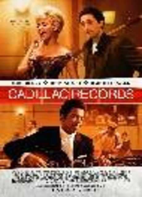 Cadillac Records Cast by Cadillac Records Trama E Cast Screenweek