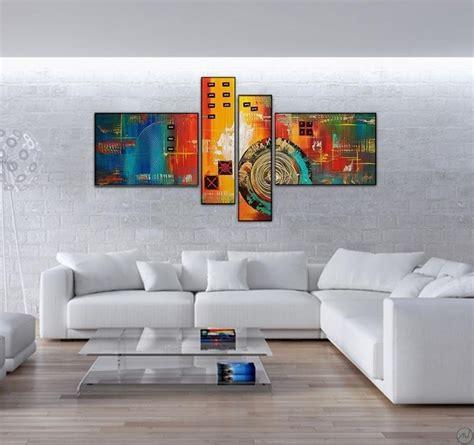 Tableaux Decoration Interieur by Tableau Peinture D 233 Co Eruption Artwall And Co
