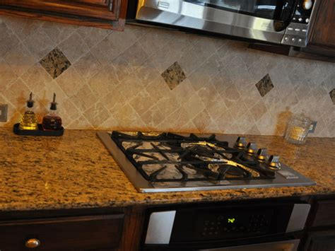 Santa Granite Countertops by Kitchen Ideas By Lindsayallbee On