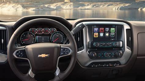 silverado 2016 interior 2016 chevy silverado 1500 cox chevy