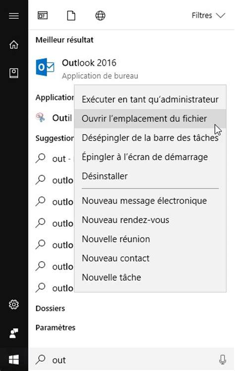 Windows 10 - Démarrer automatiquement une application à