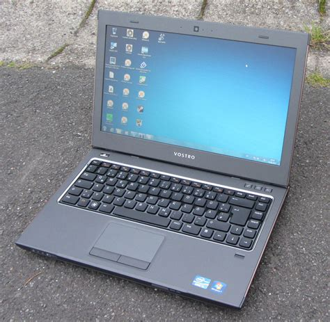 Laptop Dell Vostro 3460 Review Dell Vostro 3460 Notebook Notebookcheck Net Reviews