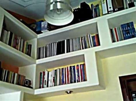 librero youtube remodelaciones gescc rincon librero biblioteca youtube
