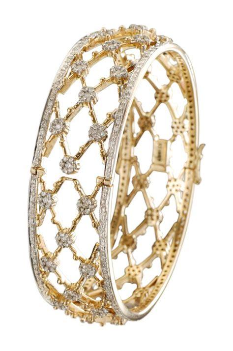indian jewellery  clothing gold  diamond bangles