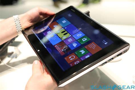 Tablet Sony Vaio Duo 11 sony vaio duo 11 on slashgear