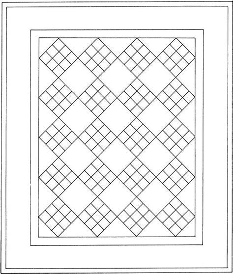 coloring pages for quilts free coloring pages of a quilt