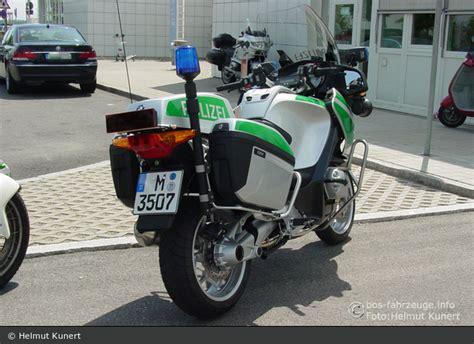 Polizei Motorrad Hersteller by Einsatzfahrzeug M 3507 Bmw R 1200 Rt Polizeimotorrad