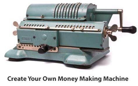 Money Making Machine Online - tu opinion latina yahoo money making machine uk