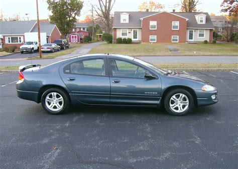 2000 dodge intrepid 2000 dodge intrepid photos informations articles