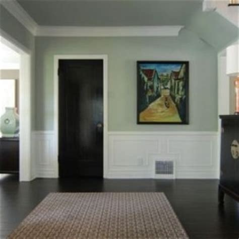 hardwood floors wall color