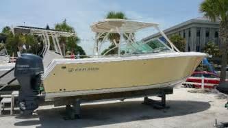 fishing boats for sale in sarasota florida sailfish 275 dc boats for sale in sarasota florida