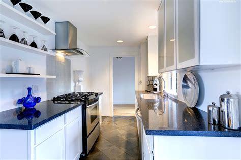 blaue und rote küche blaue farbe schlafzimmer