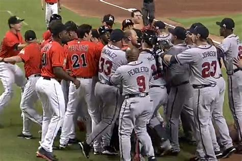 baseball benches clear benches clear baseball 28 images three players ejected