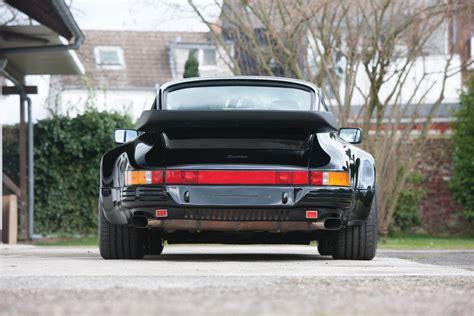 Ruf Porsche 911 Turbo by 1988 Porsche 911 Turbo Ruf Ctr 9 Radicalmag