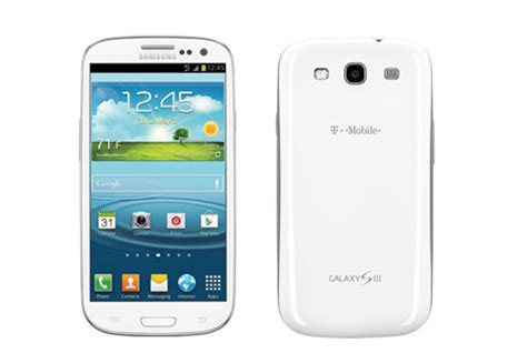 samsung s3 mobile t mobile galaxy s3 sgh t999 android 4 1 1 jelly bean leaks