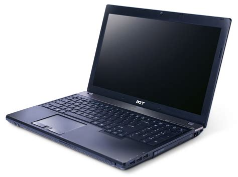 Laptop Acer Geforce acer travelmate 6595g notebook with nvidia geforce gt540m