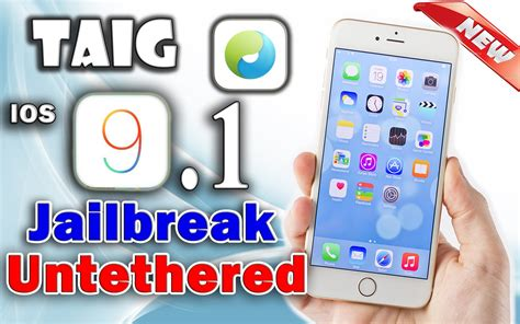 ios 9 1 how to jailbreak iphone 6s 6 6 plus 5s 5c 5 4s all device update cydia ios 9 1