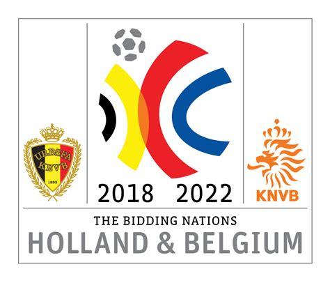 belgium netherlands 2018 fifa world cup bid