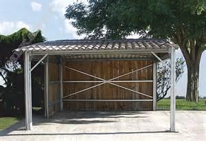 Abris De Jardin Metallique