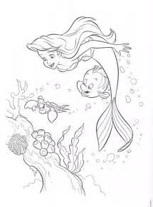 free coloring pages little mermaid printable little mermaid coloring pages coloring me