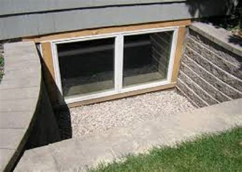 basement egress windows and doors basement renovations