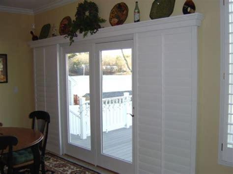 Fabric Blinds For Windows Ideas Window Treatment Ideas Treatments Fabric Curtains Sliding Glass Doors Window