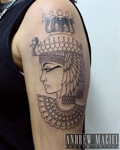 cleopatra tattoo designs best 25 cleopatra ideas on