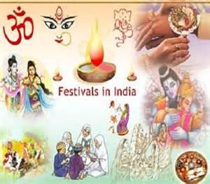 upcoming hindu festivals calendar 2014 dates india list