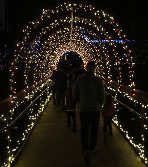 festival of lights sacramento nights and lights presented by folsom city