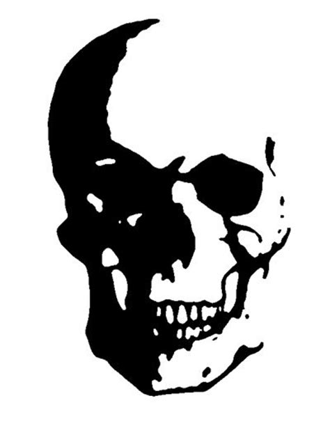 printable stencils skull skull stencils printable www imgkid com the image kid