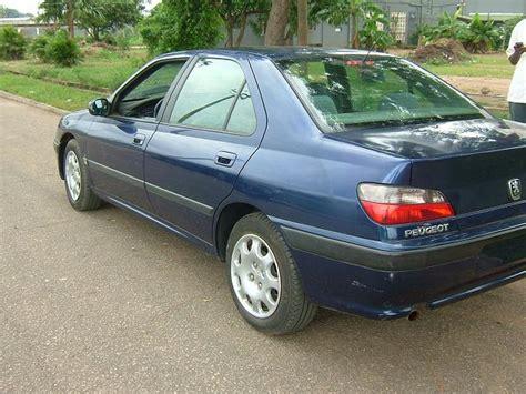 peugeot 506 price peugeot 406 for sale 750k autos nigeria