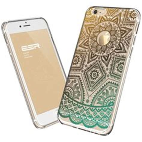 henna design iphone 6 case amazon com iphone 6 case iphone 6 clear case henna