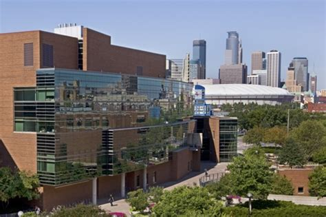Minneapolis Mba Programs by Minnesota S Carlson School Of Management