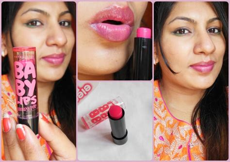 Maybelline Baby Electro Pink Shock maybelline baby electro pop pink shock review swatch lotd fashion lifestyle