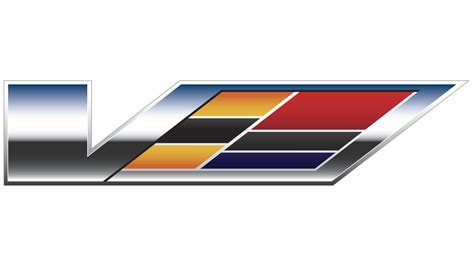 Cadillac V Emblem by Cadillac Logo Zeichen Auto Geschichte