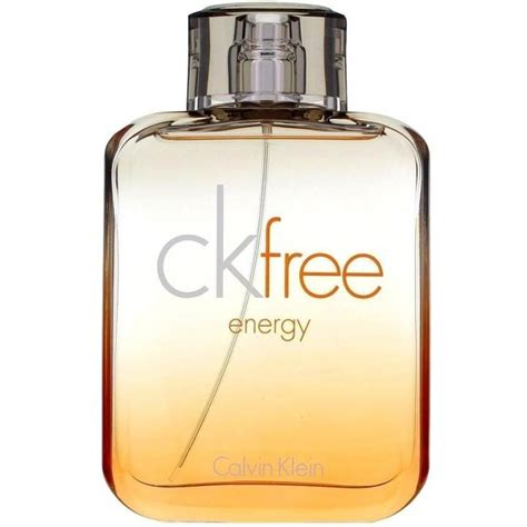 Ck Free Energy By Parfumsuper calvin klein ck free energy reviews and rating