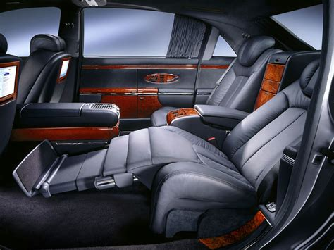 Vehicles With Most Leg Room by S