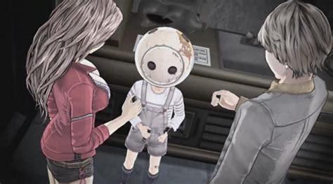 Kaset 3ds Zero Escape Zero Time Dilemma zero escape zero time dilemma overview trailer ps